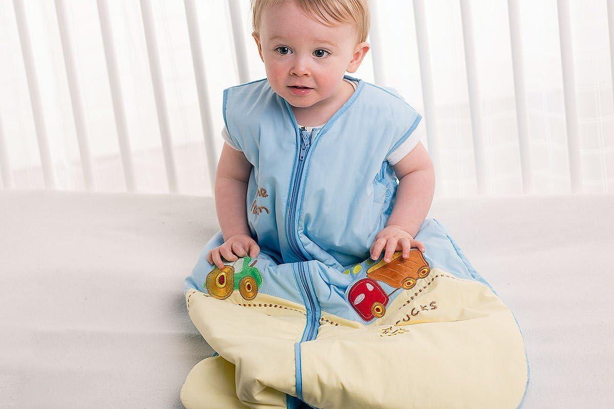 Beep Motorcars Kiddy Kaboosh Various Sizes /& Weights Baby Sleeping Bag