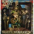 Mighty Rearranger