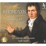 Revolution - Beethoven: Symphonies Nos. 1-5