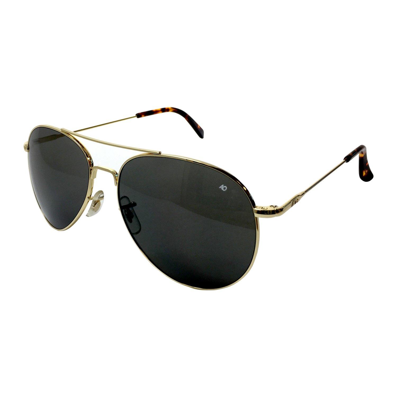 Smith Optics Adult Clayton Polarized Lifestyle Sunglasses Black//Gray Green Lenses CY
