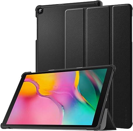 MoKo Coque pour Samsung Galaxy Tab A 10.1 2019 T510 T515 T517 ...