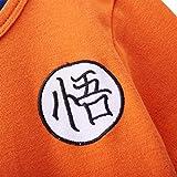 AJ-Design-Baby-Boys-Dragon-Ball-Z-Goku-Son-Long-Sleeve-Romper-Costume