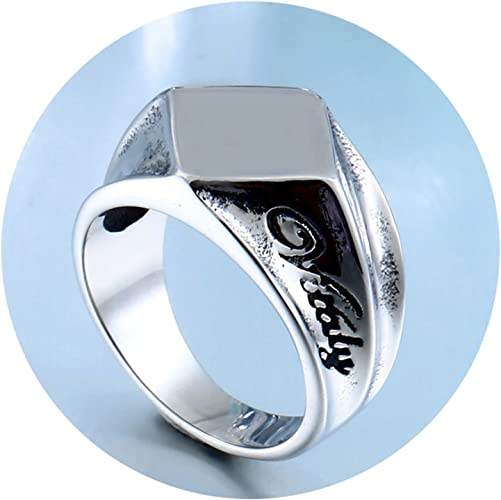 bague homme taille 74