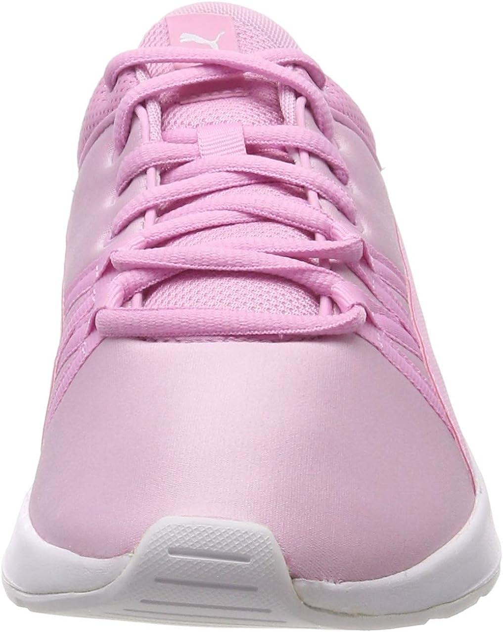 PUMA Mädchen Adela Jr Sneakers: : Schuhe & Handtaschen