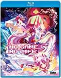 No Game, No Life: Complete Collection [Blu-ray]