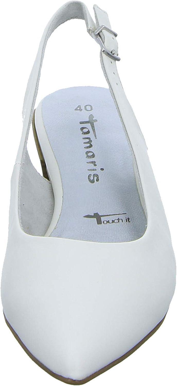 Scarpe con Cinturino alla Caviglia Donna Tamaris 1-1-29402-24