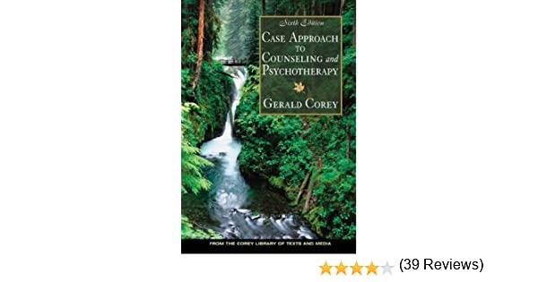 Amazon case approach to counseling and psychotherapy with amazon case approach to counseling and psychotherapy with infotrac 9780534559212 gerald corey books fandeluxe Image collections