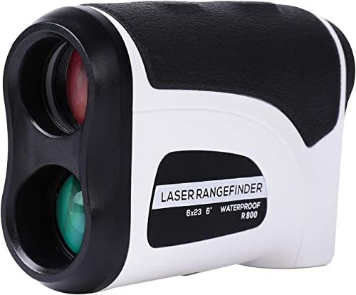 Donzy Laser Rangefinder with Slope