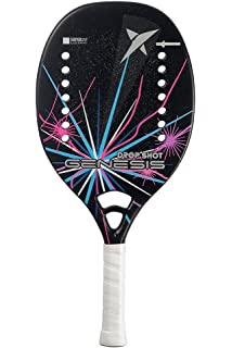 Drop Shot Genesis Professional Beach Tennis Paddle Racquet