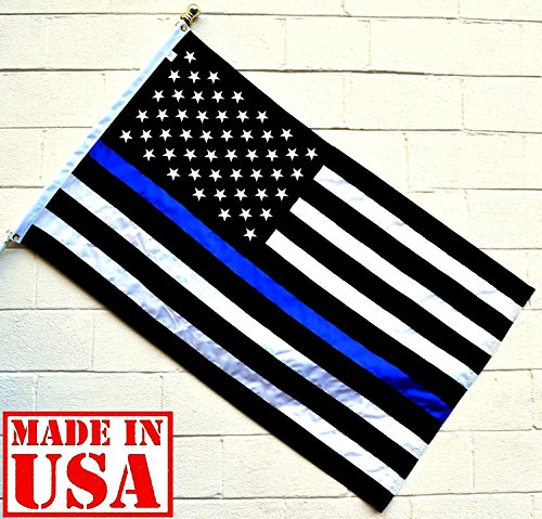 american thin blue line