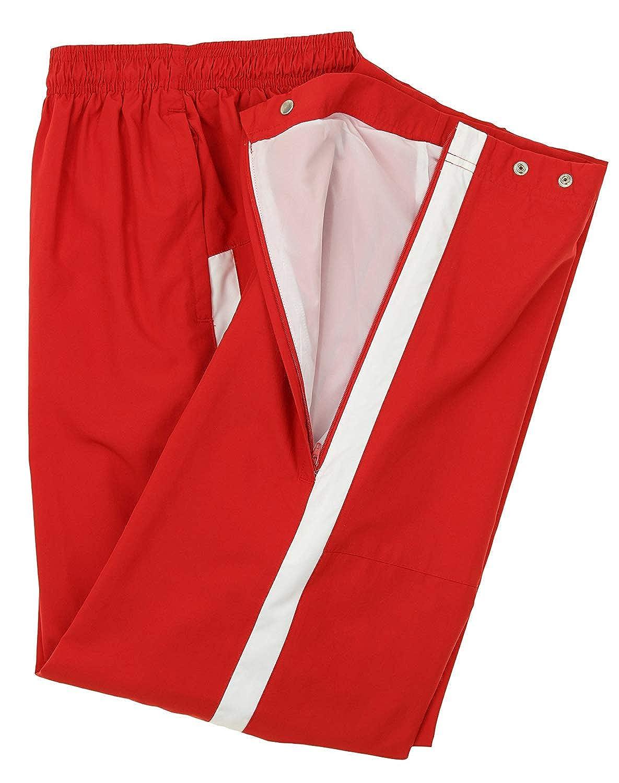 e710e97b6 Nike Mens Team Championship Athletic Pants, Scarlet: Amazon.co.uk: Clothing