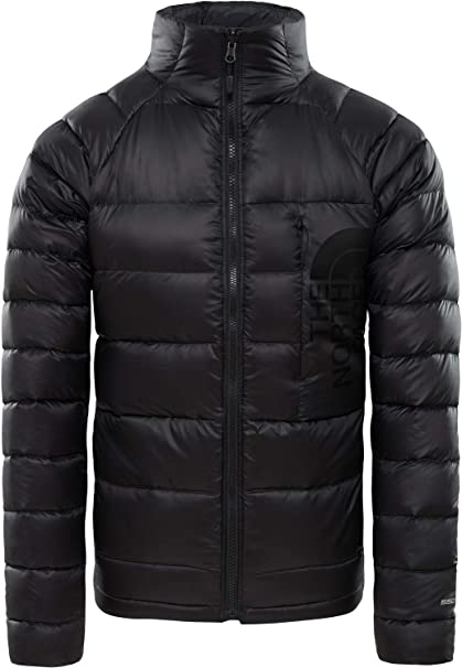 The North Face Peakfrontier II Chaqueta Hombre, TNF Black ...
