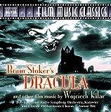 Bram Stoker's Dracula and Other Film Music by Wojciech Kilar by KILAR (2005-02-22)