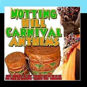 Caribbean Vibe Notting Hill Carnival Anthems Amazon