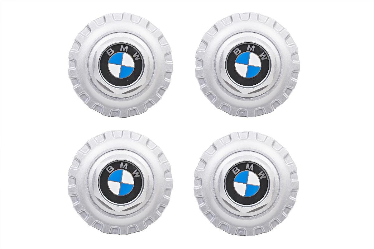 BMW Genuine Wheel Center Cap Style 5 Covers 4x fits 3 5 7 8 Series Z3 E39 86-03