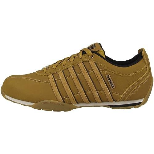 K-Swiss Arvee 1.5 - Zapatillas de deporte para hombre: Amazon.es: Zapatos y complementos