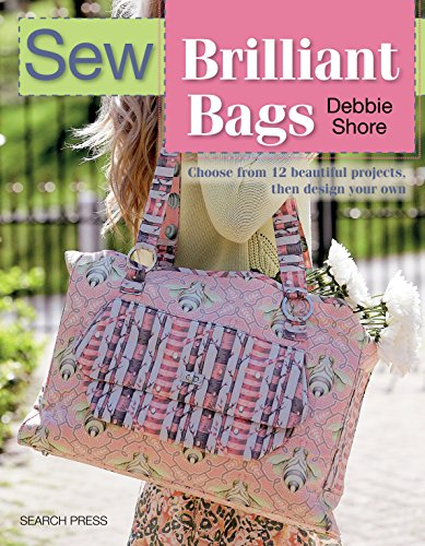 Sew Brilliant Bags (SEW SERIES)