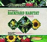 Food Chains in a Backyard Habitat, Issac Nadeau, 0823957594