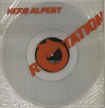 Herb alpert rotation