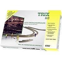 Märklin C2 Trix H0-Paquete de Accesorios para Carril