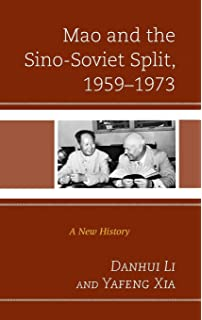 Mao's China and the Sino-Soviet Split: Ideological Dilemma (Routledge Contemporary China Series)