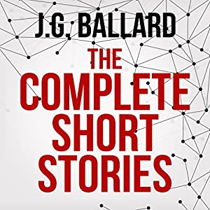 The Complete Short Stories Hörbuch