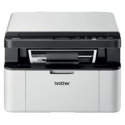 Brother DCP-1610W Review