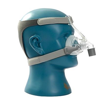 BMC N4 máscara con 3 tamaño S/M/L cojín para dormir los ronquidos