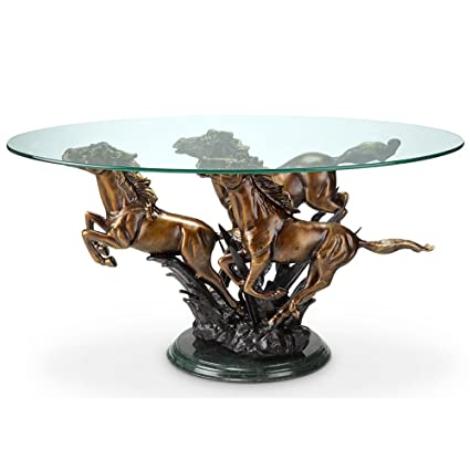 SPI Home 34069 Coffee Table