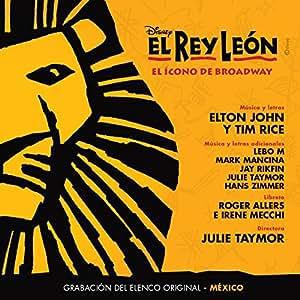 El Rey Leon /El Icono de Broadway