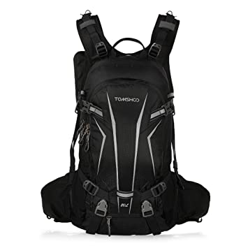 0f77f9c42a56 TOMSHOO 20L Cycling Backpack Waterproof Bicycle Bike Backpack Bag Pack  Outdoor Sports Riding Travel Camping Hiking