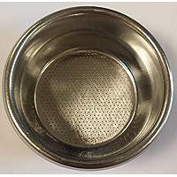 Gaggia 2 Cups Espresso Filter Basket NOT Pressurised NF08/005