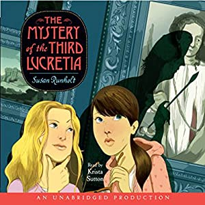 The Mystery of the Third Lucretia Audiobook