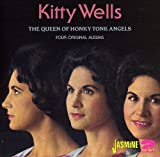 The Queen Of Honky Tonk Angels - Four Original Albums [ORIGINAL RECORDINGS REMASTERED] 2CD SET