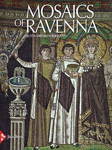 Mosaics of Ravenna. Ediz. a colori por Jutta Dresken-Weiland