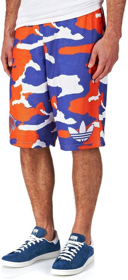 Adidas NBA Brooklyn Nets shorts