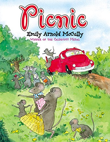 Picnic Emily Arnold McCully