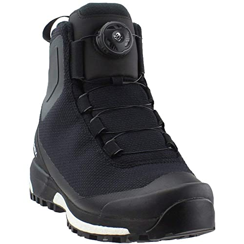 the best attitude d6b4f c348a adidas Sport Performance Men s Terrex Conrax Boa Boots, Black, Textile,  Rubber, 8.5