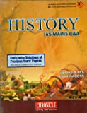 History IAS Mains Q & A Topic-wise Solutions of Previous Year's Papers