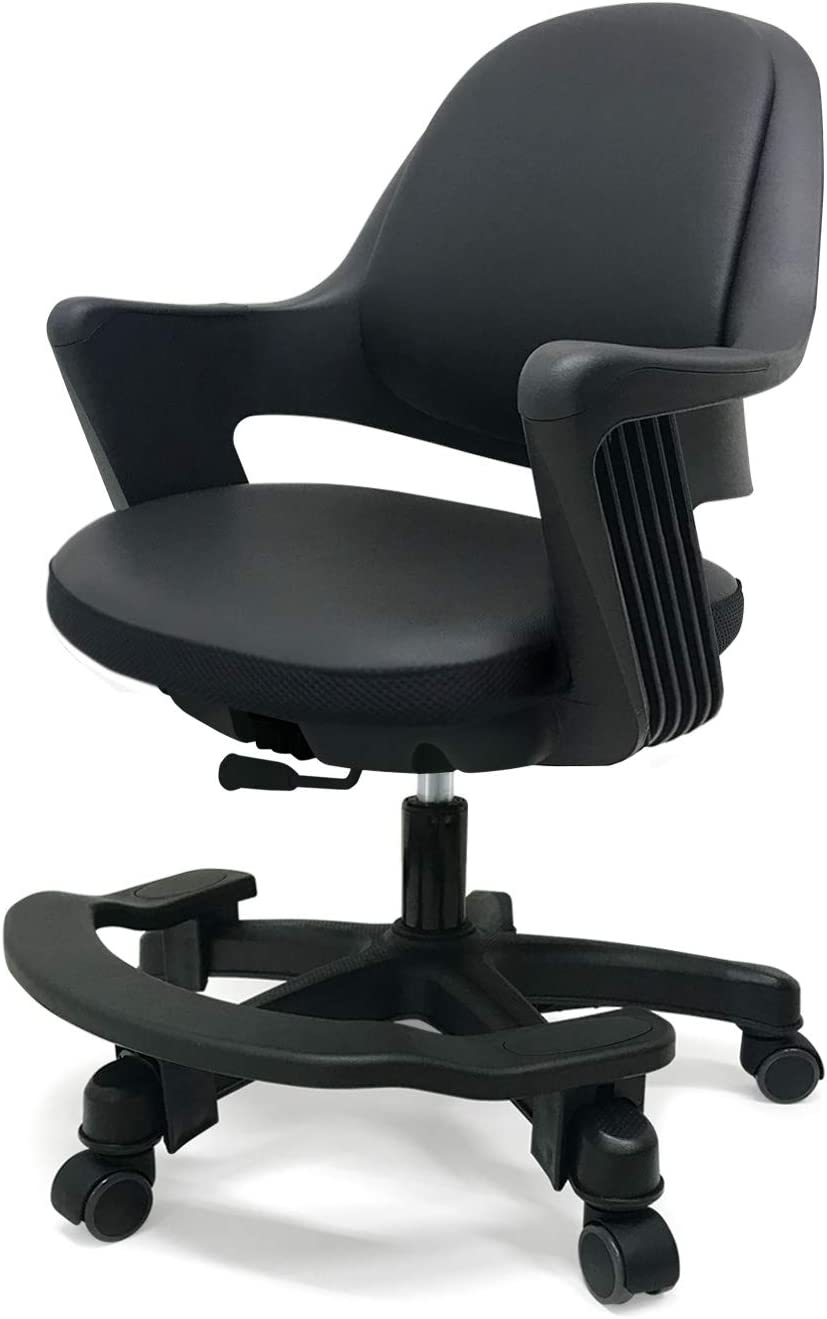 61CHp4UUzzL. AC SL1500 - What Is The Best Office Chair For Short Person With Back Pain - ChairPicks