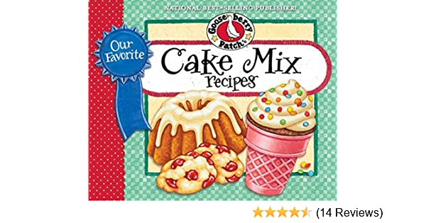 Our Favorite Cake Mix Recipes (Our Favorite Recipes Collection) - Kindle edition by Gooseberry Patch. Cookbooks, Food & Wine Kindle eBooks @ Amazon.com.
