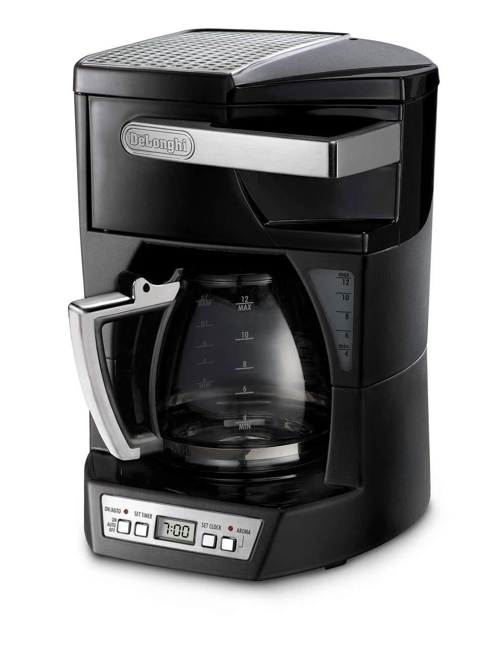 De'Longhi ICM 40 coffee maker De' Longhi ICM40