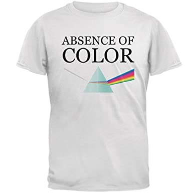 amazon com halloween absence of color costume mens soft t shirt