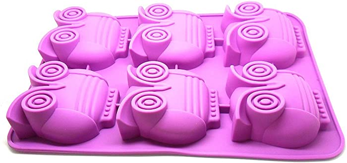 Top 10 Heat Resistant Food Molds
