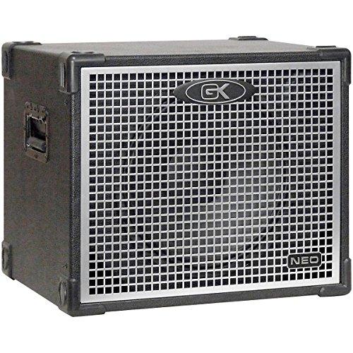 Cabinet 115 Bass - Gallien-Krueger Neo 115-III Bass Guitar Cabinet (400 Watt)