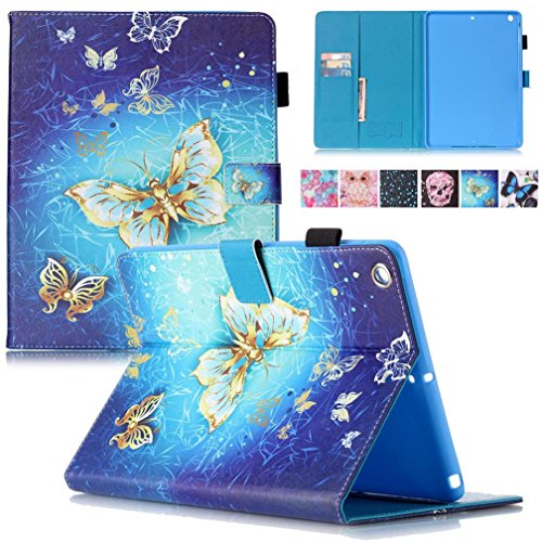 Firefish Kickstand Resistance Magnetic Butterfly