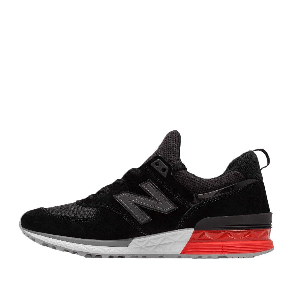 new style ea6ec 3b241 New Balance Reengineered Black