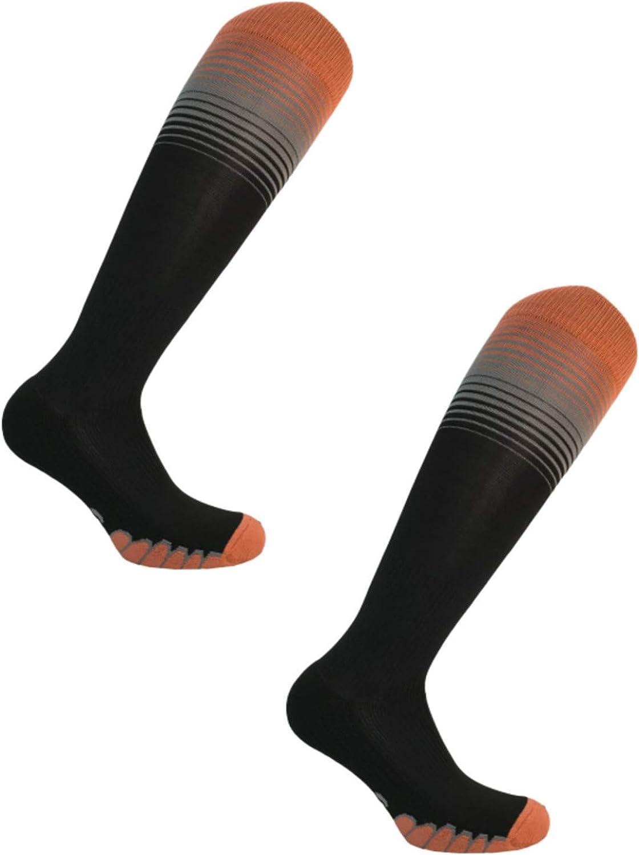 Black-Orange L 3 Pack Eurosock OTC Nuance