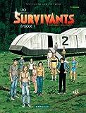 """Afficher """"Les mondes d'Aldebaran. Survivants n° 1 Survivants"""""""