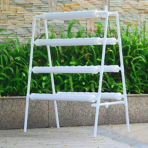 Xian 72 sitios 8 Kit de Cultivo hidropónico de hortalizas sin ...
